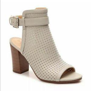 Sam Edelman Tan Block heels